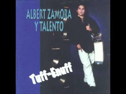 Albert Zamora - El Embrujado