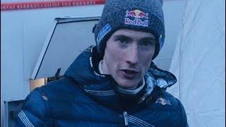 Elfyn Evans & Scott Martin : Essais Toyota WRC pour saison 2020 Valbelle 04