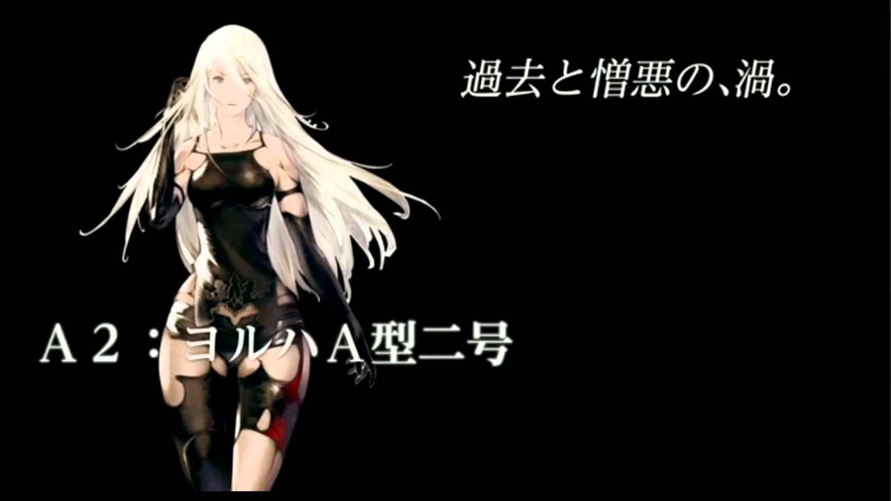 2b nier automata cosplay part 1