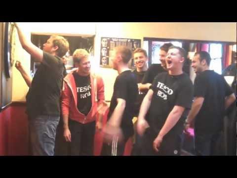 Tesco Rob Official Music Video