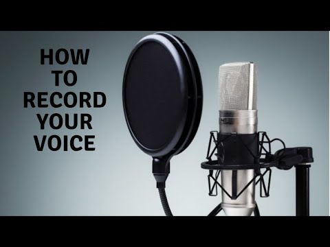 Class 7 - Recording Vocals in Nuendo, [Music Production in Hindi]