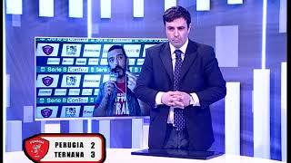 Perugia-Ternana 2-3, lo sfogo di Giordano Baccarelli: