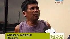 Balitang Amianan: 2 Barangay, Niragasa ng Flashflood
