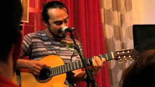 Amanecío- Edson Velandia