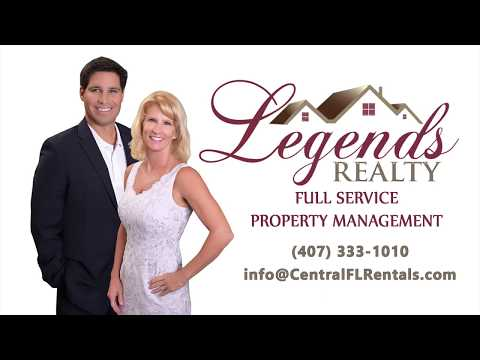 Full Service Property Management By Ends Realty