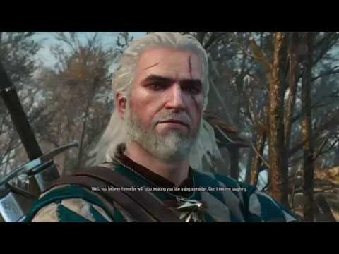 Lambert - Gwent: Old Pals - The Witcher 3: Wild Hunt from YouTube · Duration:  2 minutes 37 seconds