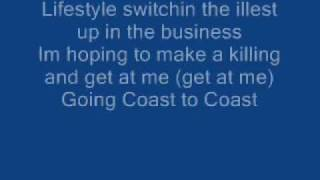 """Coast 2 Coast"" Sam Adams, LYRICS"