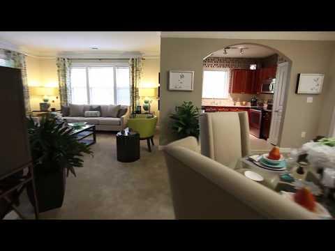 Gables Rock Springs Bedroom Walkthrough