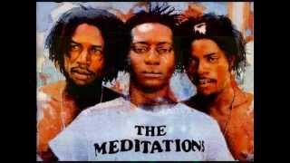 THE MEDITATIONS - BABYLON TRAP THEM - EXTENDED (MEDITATION MUSIC)