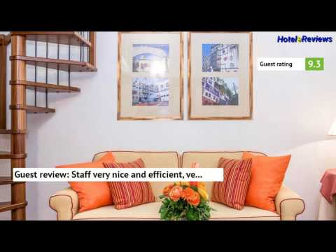 Loger Confort ** Hotel Review 2017 HD, Centro Storico, Italy