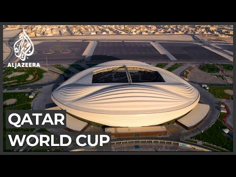 Qatar releases match