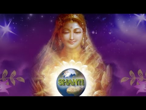 DIVINE MOTHER MAA AMBA Craig Pruess and Ananda: Devi Prayer