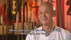 [ENG] Gordon Liu Interview (2007) | The 36th Chamber of Shaolin
