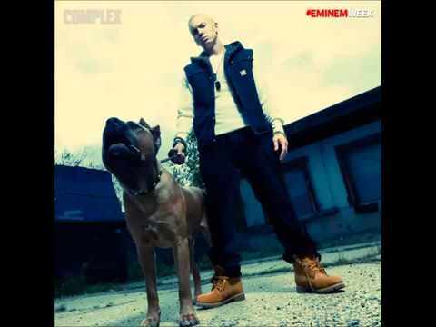 Eminem - Groundhog Day (lyrics) - YouTube