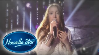 Mia: Love It Or Leave It - Semi-final - NOUVELLE STAR 2016