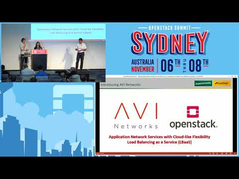 Implementing global software load balancing on OpenStack at Paddy Power Betfair