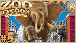 Zoo Tycoon Complete Collection - Episode 5 - Up and Down