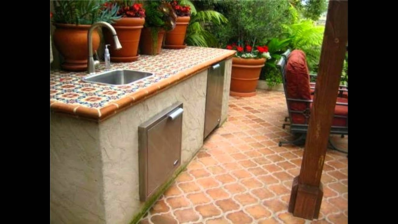 Outdoor Tiles Youtube
