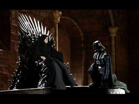 Les créateurs de Game Of Thrones sur de nouveaux films Star Wars dans Films series - News de tournage hqdefault