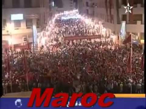 daoudi vive le maroc 2011 mp3