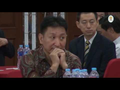 Indonesia   Korea Mulai Realisasikan Kerjasama E   Government