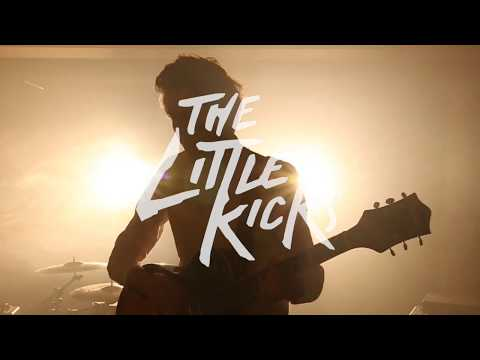 The Little Kicks - Bang the Drum Slowly (Official Video)