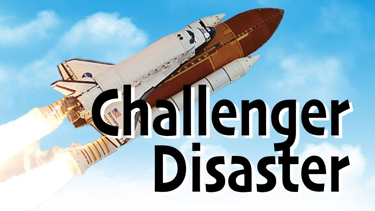 How the Challenger Disaster Changed NASA - YouTube
