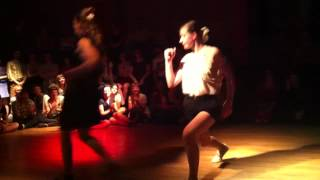 Crazy Legs Party Teachers Jam Thumbnail