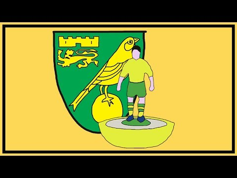 When Norwich Nearly Won The Premier League: A Brief History Of