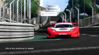Repeat youtube video GT5 E3 2010 Trailer Full song - Daiki Kasho
