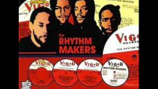 The Rhythm Makers - Touch