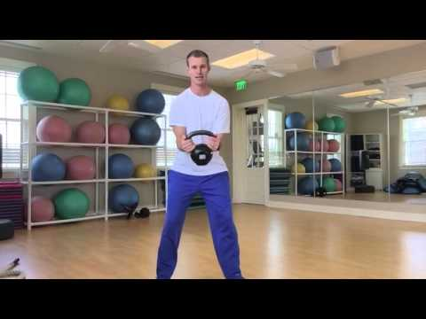 Hip internal rotation for golfers and power