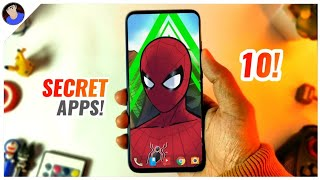 Top 10 Best Android Apps February 2020