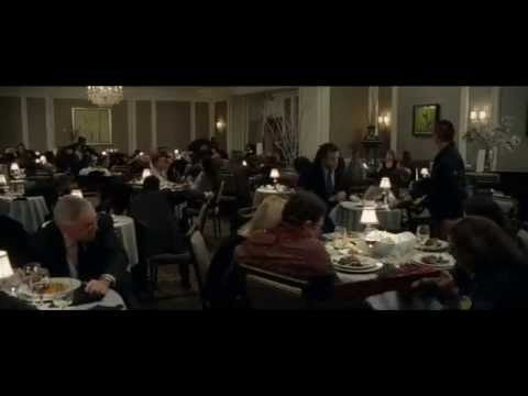 Safe [2012]   Restaurant Fight