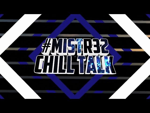 Chill Talk #2 - rozhodčí a změny v pravidlech