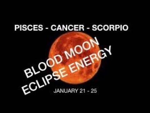 blood moon meaning for cancer - photo #11