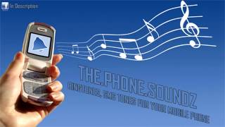 Car Lock - Ringtone/SMS Tone [HD]