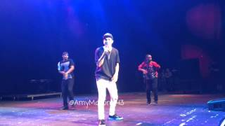 Austin Mahone OC Fair Dirty Work