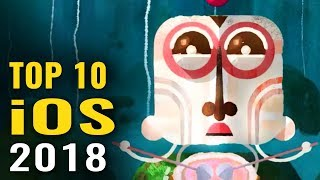 Top 10 Best iOS Games of 2018 | whatoplay