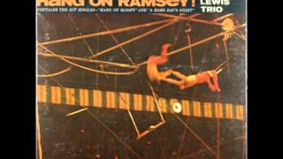 Hang On Sloopy - Ramsey Lewis Trio