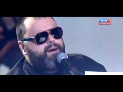 Максим Фадеев. Breach the line - YouTube
