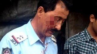 Traffic cop beaten up by Jammu and Kashmir minister's escort