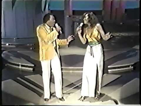 Marilyn McCoo and Billy Davis Jr. You Don't Have to be a Star Solid Gold 10 18 80