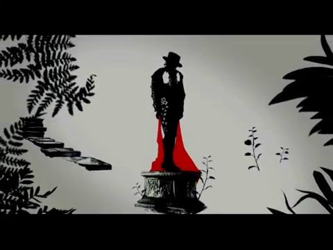 The White Stripes - Walking With A Ghost 480p