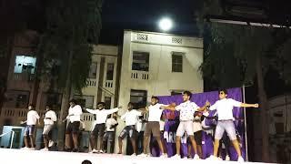 Loyola Hostel ♥️ Farewell 🤓 Dance 2019 Fun Dance 😍