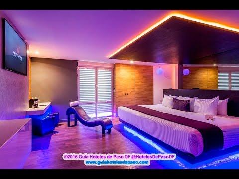 Motel V, Unico en Mexico y sin límite a la imaginación!!!