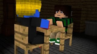 Minecraft: INTERROGATÓRIO ‹ ERA ZUMBI › #26
