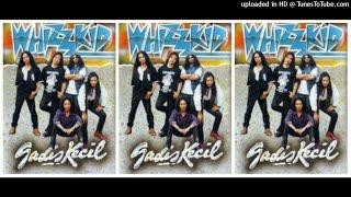 Whizzkid - Gadis Kecil (1995) Full Album