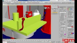 igm PV offline training video 04 SeamCreator Single Seam