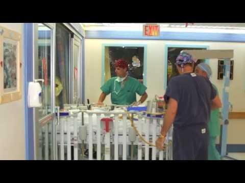 Miami Children's Hospital Congenital Heart Program - YouTube